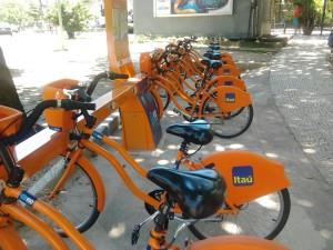 Bike Rio Estação Puc - Bicicletas