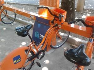 Bike Rio Estação Puc - Bicicleta