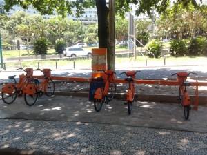 Bike Rio Estação Puc - Foto 4