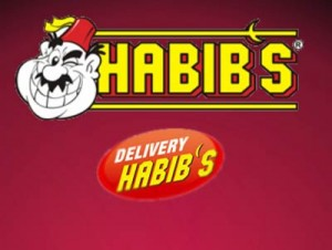 Habibs Delivery Telefone