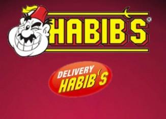 habibs delivery