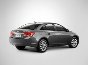Fotos-Chevrolet-Cruze-2012-Perfil-Traseira