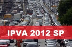 IPVA 2012 SP