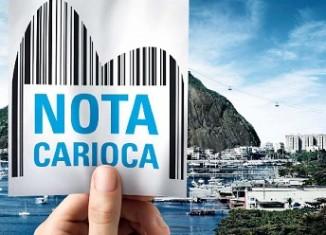Nota Carioca RJ