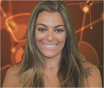 Perfil de Monique – BBB12