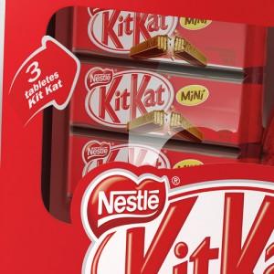 Ovo de Páscoa Kit Kat Nestlé