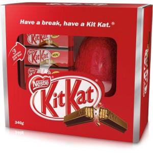 Ovo de Páscoa Kit Kat Onde Comprar