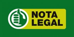Nota Legal DF