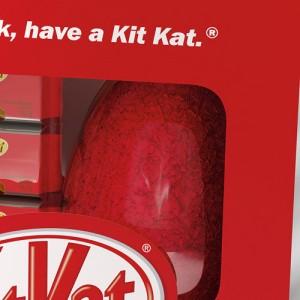 Ovo de Páscoa Kit Kat Preço