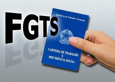 FGTS - Fundo de Garantia do Tempo de Serviço