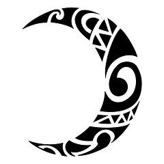 Tatuagens-Maori-Desenho-4-Lua