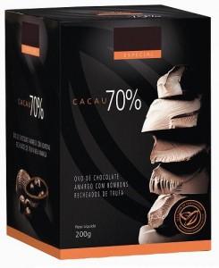 Ovo Cacau Show - Cacau 70%