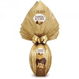 Ovo Ferrero Rocher