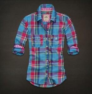camisa-xadrez-feminina-Hollister-2