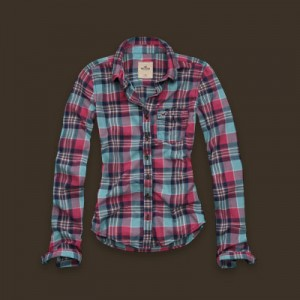 camisa-xadrez-feminina-Hollister-4