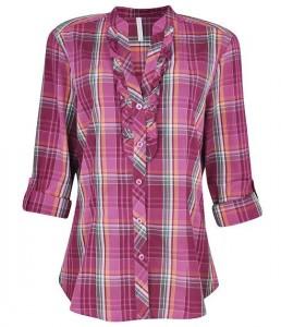 camisa-xadrez-feminina-Renner-1