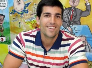 Diogo Pombo