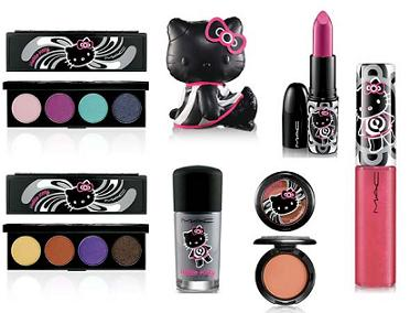 Mac Hello Kitty