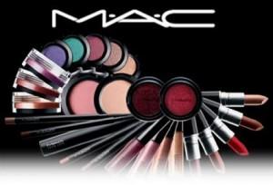 Estojo de Maquiagem MAC