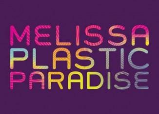 Melissa Plastic Paradise Inverno 2012