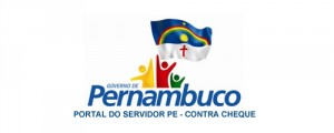 Portal do Servidor PE – Contracheque