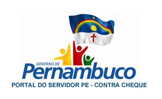 Portal do Servidor PE Contra Cheque