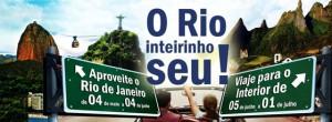 Projeto Carioquinha 2012