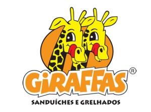 Giraffas Delivery