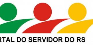 Portal do Servidor RS - Contra Cheque