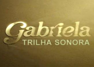 Trilha Sonora Gabriela 2012