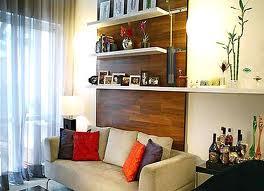 Decoração sala de estar pequena