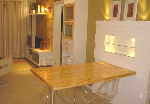 decoracao banheiro de apartamento pequeno : decoracao banheiro de apartamento pequeno:Decoração de Apartamento Pequeno – Fotos, Dicas