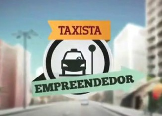 taxista empreendedor