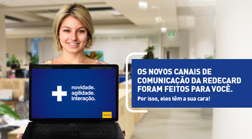 Redecard Extrato Online