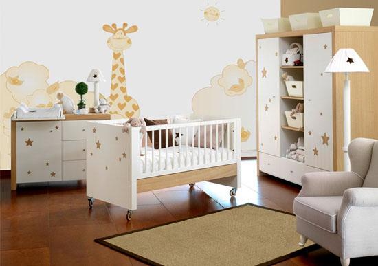Adesivos Para Parede Quarto De Bebe ~ Adesivos de parede para quarto de beb?