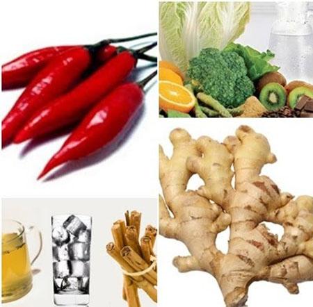 alimentos-termogenicos-emagrecer