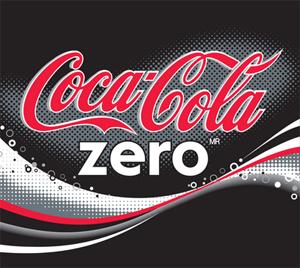 Coca Cola Zero Nomes