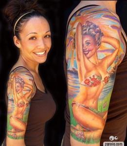 tatuagens-femininas-braco-14
