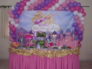 decoracao-festa-infantil-barbie-fotos