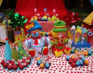 Festa Infantil Patati Patata