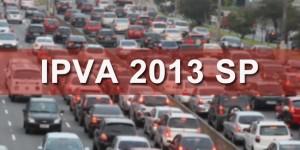 IPVA 2013 SP
