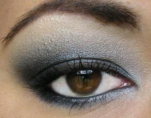 Maquiagem Esfumaçada