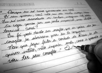 Cartas de Amor para Namorado