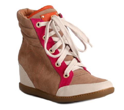 Sneakers da Sabrina Sato