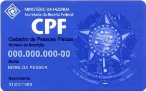 Como Tirar o CPF pela Internet