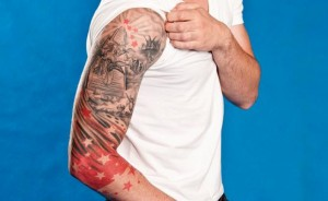 Tatuagens dos Participantes do BBB13