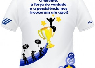 Camiseta para Formandos