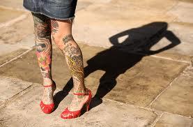 tatuagem-feminina-perna-3