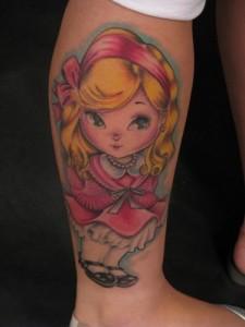 tatuagem-feminina-perna-8