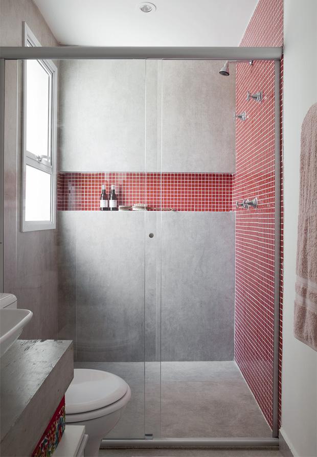 Decoracion Baño Social Pequeno ~ Dikiducom -> Banheiros Decorados Incepa